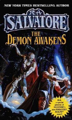 The Demon Awakens (Paperback)