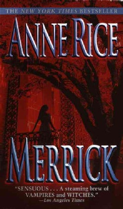 Merrick: A Novel (Paperback)