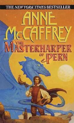 The Masterharper of Pern (Paperback)