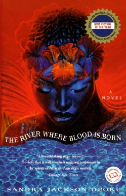 The River Where Blood Is Born (Paperback)