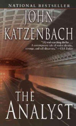 The Analyst (Paperback)