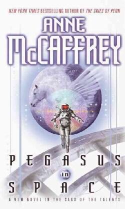 Pegasus in Space (Paperback)