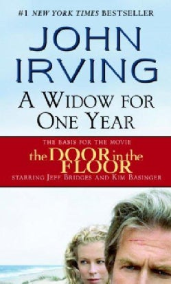 A Widow for One Year (Paperback)