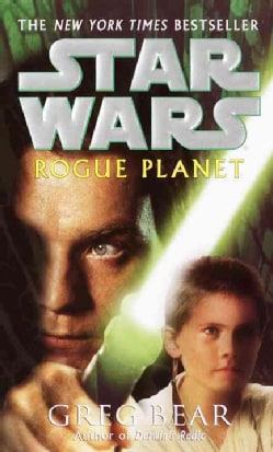 Rogue Planet (Paperback)