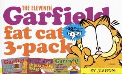 The Eleventh Garfield Fat Cat (Paperback)
