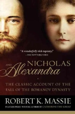 Nicholas and Alexandra (Paperback)