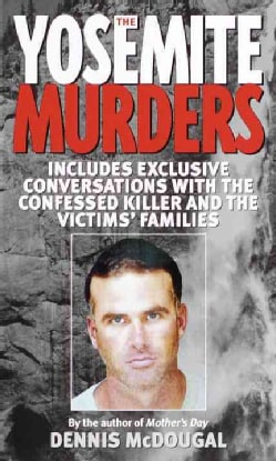 The Yosemite Murders (Paperback)