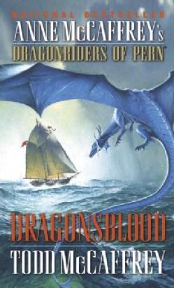 Dragonsblood (Paperback)