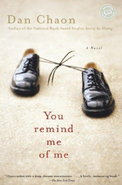 You Remind Me Of Me (Paperback)
