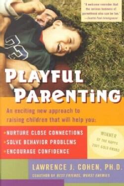 Playful Parenting (Paperback)
