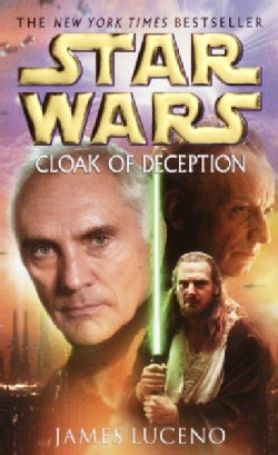 Star Wars: Cloak of Deception (Paperback)