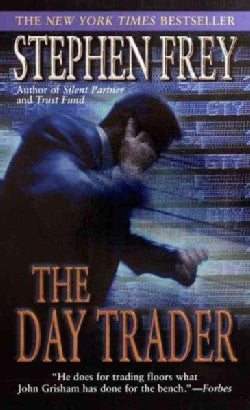 The Day Trader (Paperback)