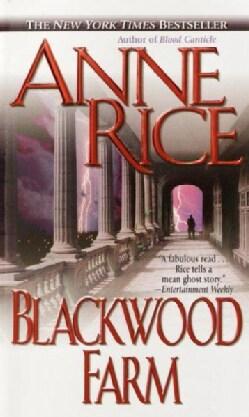 Blackwood Farm (Paperback)