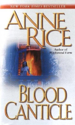 Blood Canticle (Paperback)