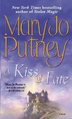 A Kiss of Fate (Paperback)