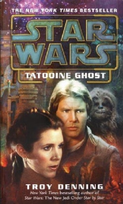 Star Wars Tatooine Ghost (Paperback)