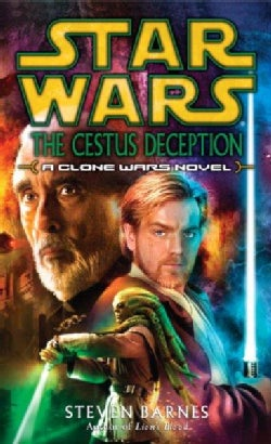 The Cestus Deception: A Clone Wars Novel (Paperback)