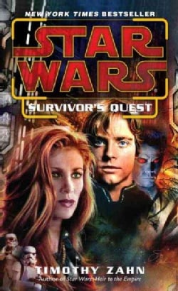 Star Wars Survivor's Quest (Paperback)