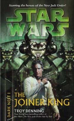 Star Wars Dark Nest I: The Joiner King (Paperback)