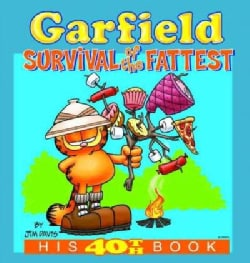 Garfield: Survival of the Fattest (Paperback)