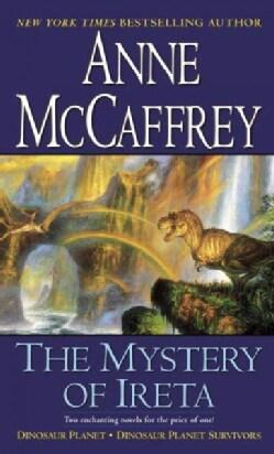 The Mystery of Ireta: Dinosaur Planet & Dinosaur Planet Survivors (Paperback)