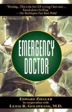 Emergency Doctor (Paperback)