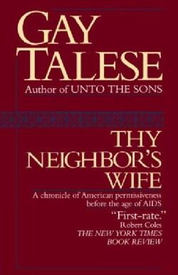Thy Neighbor's Wife (Paperback)