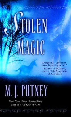 Stolen Magic (Paperback)