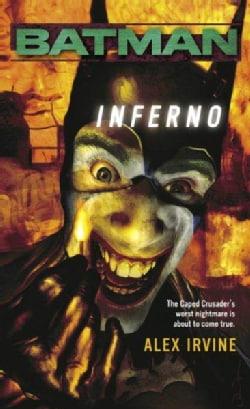 Batman: Inferno (Paperback)