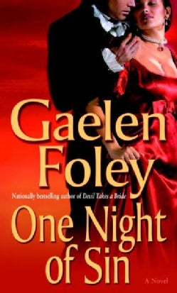 One Night Of Sin (Paperback)