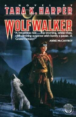 Wolfwalker (Paperback)