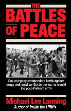 The Battles of Peace (Paperback)