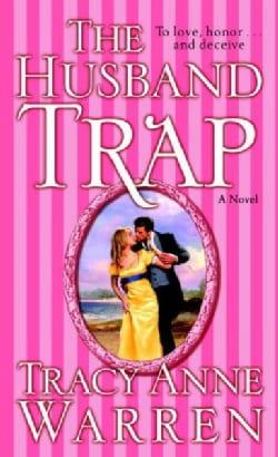 The Husband Trap (Paperback)