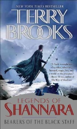 Bearers of the Black Staff (Paperback)