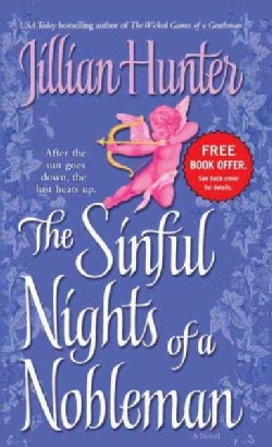 The Sinful Nights of a Nobleman (Paperback)