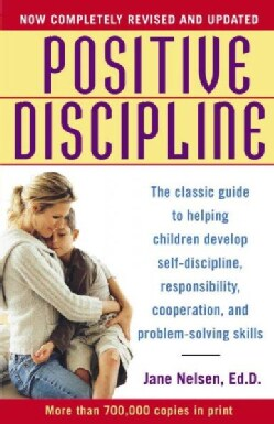 Positive Discipline (Paperback)