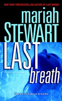 Last Breath: A Novel of Suspense (Paperback)