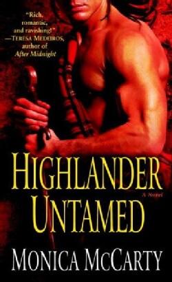 Highlander Untamed (Paperback)