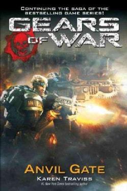 Gears of War: Anvil Gate (Paperback)