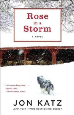 Rose in a Storm (Paperback)