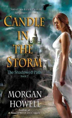 Candle in the Storm (Paperback)