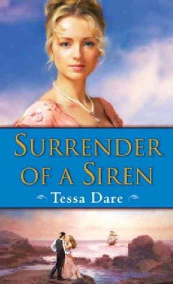 Surrender of a Siren (Paperback)