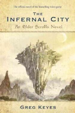 The Infernal City (Paperback)