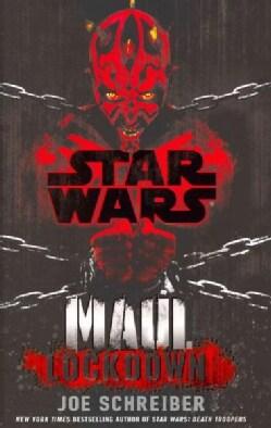 Maul - Lockdown (Hardcover)