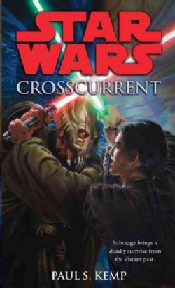 Crosscurrent (Paperback)