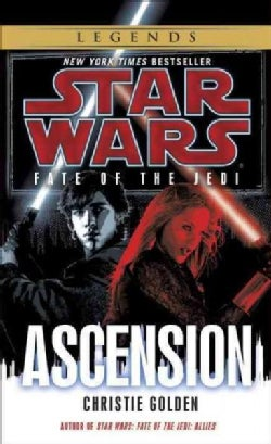 Ascension (Paperback)