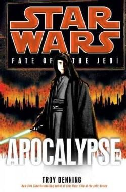 Apocalypse (Hardcover)