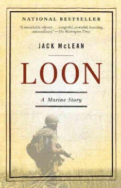 Loon: A Marine Story (Paperback)