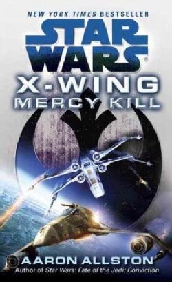 Mercy Kill (Paperback)