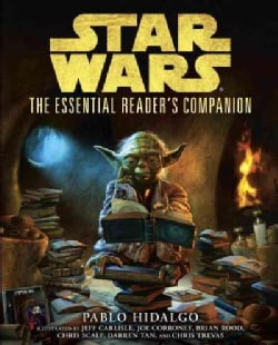 Star Wars: The Essential Reader's Companion (Paperback)